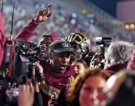 Florida State lands commitment from versatile four-star Ja'khi Douglas
