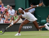 Coco Gauff, 15, to return to court for Citi Open qualifiers