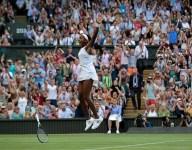 Celebrities react to Coco Gauff's win at Wimbledon