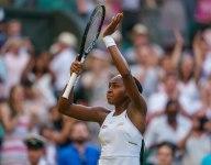 Coco Gauff's Wimbledon run ends, but her stardom is just beginning