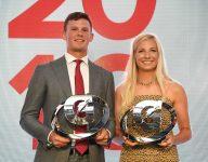 Bobby Witt Jr., Kelley Lynch named Gatorade National Athletes of the Year