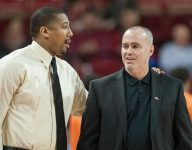 Arkansas legend Scotty Thurman returns as new high school coach