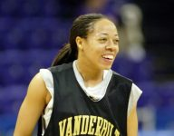 Former Vandy star Dee Davis trying to be Nashville's first woman coach of a boys basketball team