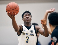 Zion Harmon's top 7 has 4 Kentucky schools including WKU, Murray State