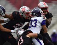 Top matchups between Super 25 Preseason ranked high school football teams this season