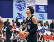Newest Xavier 2020 commit Colby Jones: 'I just knew that's where I want to be'