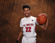 Four-star forward Puff Johnson commits to North Carolina