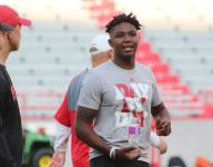 Elite running back Sevion Morrison commits to Nebraska