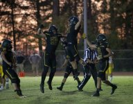 In the wake of California fire, Paradise (California) High School uses football for healing