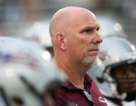 Former Hamilton (Arizona) football coach Steve Belles, who resigned after hazing scandal, may teach in Phoenix