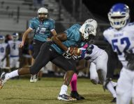 The perfect player: What attributes Florida HS football coaches value at each position