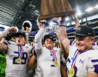 Two Texas schools with combined population of 574 prepare for TV crew, thousands of fans