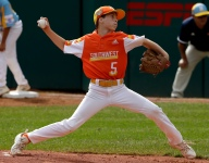 Little League World Series Final to feature Louisiana and Curacao. Who will win?