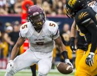 Texas commit Bijan Robinson rushes for 430 yards, 6 touchdowns