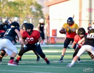 Centennial hopes to limit turnovers in semifinals rematch vs. Mater Dei