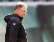 UCLA coach Chip Kelly went to a high school guru's offensive lecture
