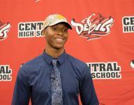 Four-star Alabama WR E.J. Williams commits to Clemson