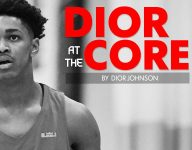 The Dior Johnson Blog: Giving up trash-talk, Polo G, recruitment and more