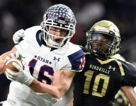 2019 ALL-USA Preseason High School Football Offensive Team selections announced