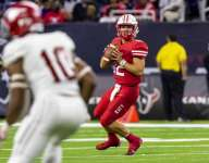Katy quarterback suspended, captainship removed after making racial slur in postgame Snapchat