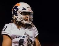 What We Learned: No. 14 Eastside Catholic (Wash.) holds off Pinnacle (Ariz.) rally