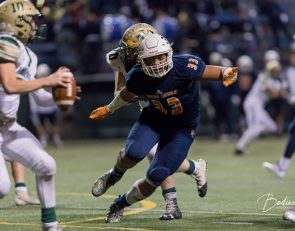 Washington eyeing seven-week high school football season