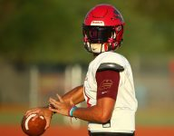 Chaparral's (Ariz.) Jack Miller trying to prove he's the best QB in the nation