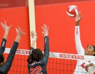 Super 25 Volleyball: Five of top six teams from first rankings stay near the top after undefeated starts