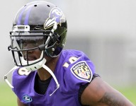 Former Eagles, Chiefs, Ravens WR Jeremy Maclin hired as assistant at Kirkwood (Mo.) High School