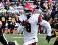 No. 22 St. Joseph's Prep advances to championship with Marvin Harrison Jr. last-gasp touchdown