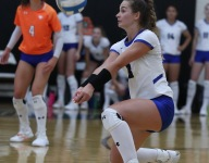 New team atop Super 25 Volleyball Rankings in Week 12