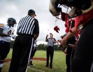 Lee County has to cancel preseason football games due to officials work stoppage