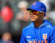 Surging Mets pitchers Marcus Stroman, Steven Matz once faced off in epic Long Island game