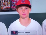 WATCH: D.C. Little Leaguer wins introductions with 'Chipotle is my life'
