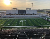 New $53M Texas high school football stadium has state's largest video board, best-in-class medical technology