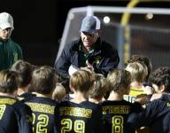 St. Xavier boys soccer begins chase for third straight state title