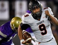 Four-star SDE Tyler Baron announces top five schools
