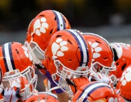 Among Clemson's self-reported NCAA violations: illegal confetti use during a recruiting visit