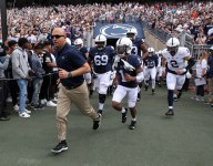 Four-star running back Keyvone Lee commits to Penn State