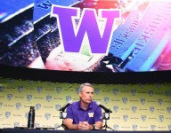 Four-star DB Jacobe Covington commits to Washington Huskies football