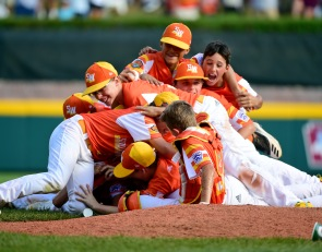 Louisiana beats Curacao 8-0 in Little League World Series Championship