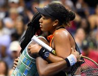 Coco Gauff's US Open run comes to an end with loss to defending champion Naomi Osaka