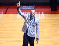 Vince Carter sees impact he had on Canadian youth at Jr. NBA Global Championships