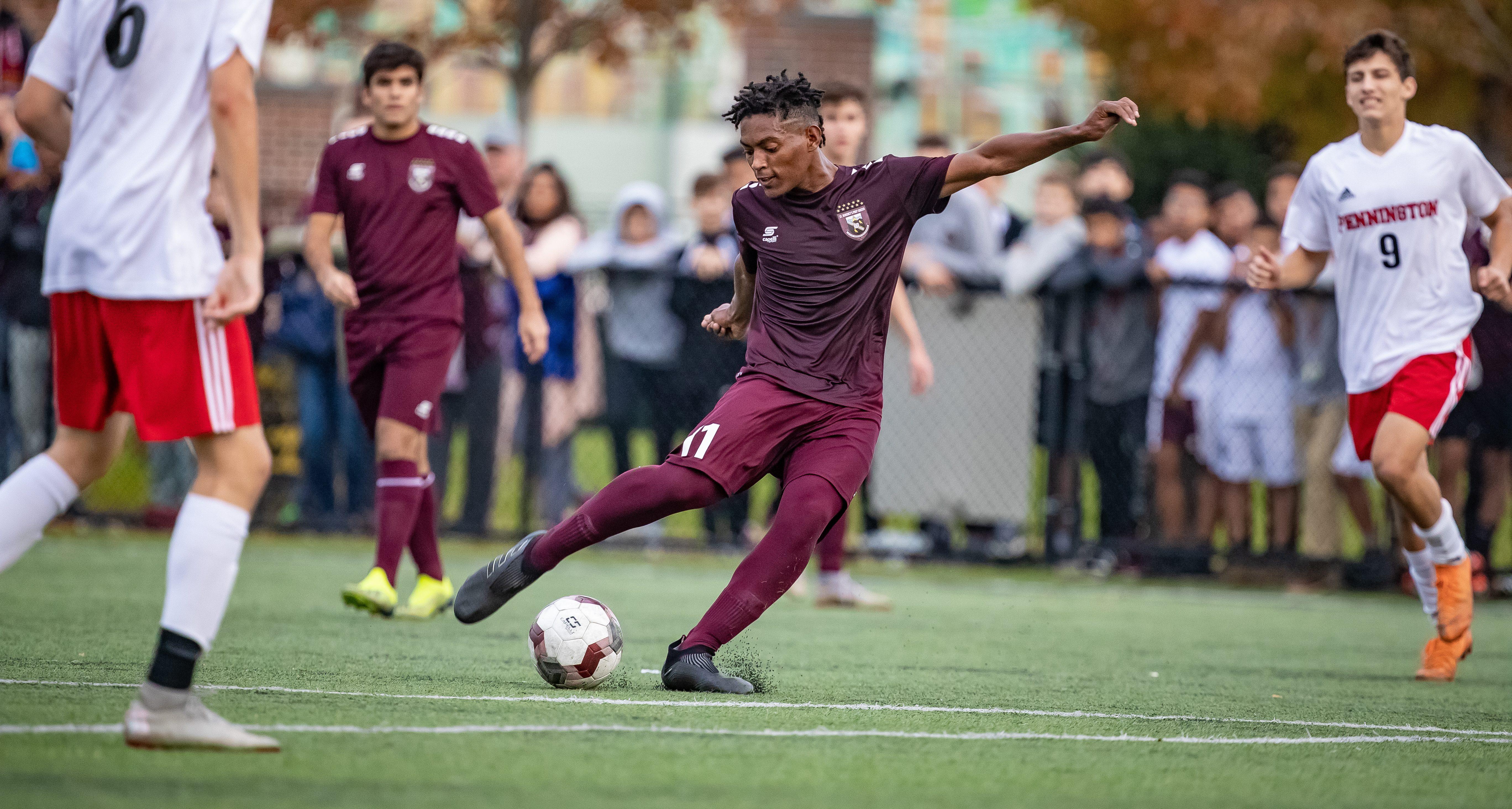 2019 ALL-USA Preseason High School Boys Soccer Team announced