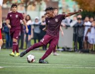 Brentwood climbs, St. Benedict's stays No. 1 in Super 25 Boys Soccer Rankings