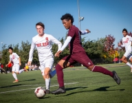 Three new teams in top 5 of the Super 25 Boys Soccer Rankings