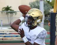St. Thomas Aquinas QB Zion Turner confident headed in to the No. 1 Raiders' opener