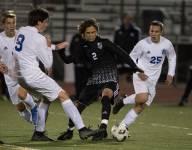 Super 25 Fall Regional Boys Soccer Rankings - Week 4