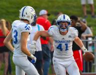 St. Xavier football spoils home debut of new Colerain coach