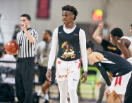 Bronny James debuts at No. 30 in 247Sports' 2023 Top 50 rankings